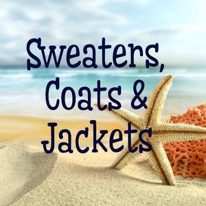 Other - Sweaters, Coats, and Jackets